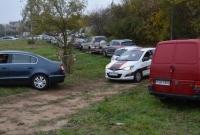 Parkingowa