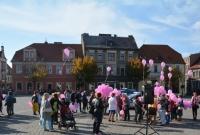 Marsz Życia przeszedł ulicami Starego Miasta