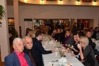 Wieczór wyborczy w Gnieźnie