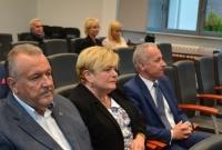 Radni powiatowi odebrali zaświadczenia