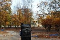Park Trzech kultur - postęp prac