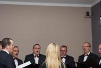 Wspominali Romana Nowaka - dyrygenta chóru