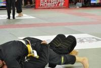 XIV Mistrzostwa Polski w Brazylijskim Jiu-Jitsu za nami!