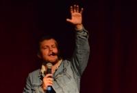 Błażej Krajewski i Adam Van Bendler rozbawili MOK-owską publiczność