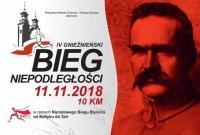 Gnieźnieńskie obchody setnej rocznicy odzyskania niepodległości