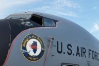 Tankowce KC-135 w Powidzu