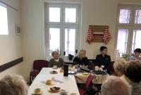 Debatowali z seniorami o nieuczciwych praktykach konsumenckich