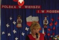 Polska - moja ojczyzna w poezji, piosence i plastyce