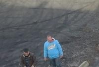 Strażnicy walczą z nielegalnie podrzucanymi odpadami