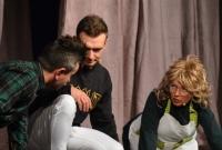 Kabaret Jurki na gnieźnieńskiej scenie