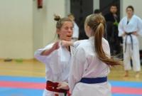 Karatecy zmierzyli się w Pierwszej Stolicy