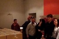 2 tony darów dla Polaków na Kresach