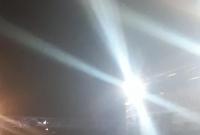 Pożar kurnika w Golimowie