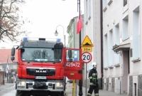 Ewakuacja szkoły w Trzemesznie! Ktoś rozpylił gaz na korytarzu