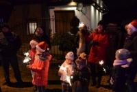 Mikołaj zawitał do Żydowa