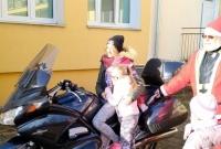 MotoMikołaje Ekonomika i Przyjaciele Ekonomika dla dzieci z Domu Dziecka