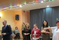 Gwiazdkowe spotkanie dla mieszkańców osiedla Konikowo