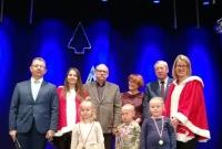 XXIV Gwiazdka dla Dzieci i Młodzieży Niepełnosprawnej