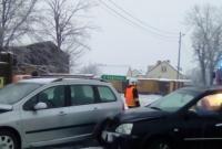 Wypadek w Żelazkowie! Jedna osoba w szpitalu