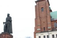 Sto lat Pułku Ułanów Wielkopolskich