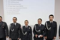 Inauguracja Roku Szkoleniowego 2019 w powidzkiej bazie