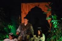 Jasełka w I LO ponownie zgromadziły tłumy publiczności