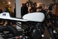 WOŚP-owy motocykl zostaje w gnieźnieńskim Sztabie
