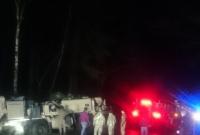 Kolejny wypadek Amerykanów! Żołnierze są ranni