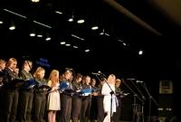 Koncert w Centrum Kultury w Witkowie