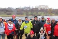 Kolejne trzy Marsze Nordic-Walking zaliczyli pasjonaci marszów z kijkami
