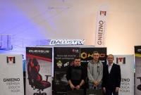 Podsumowanie SUPER GAME e-sport w Gnieźnie