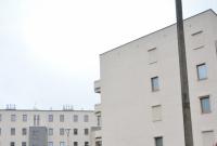 Mieszkańcy nowych bloków przy ul. Konopnickiej