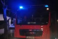Pożar na terenie ROD Kalina! Akcja gaśnicza trwała 5 godzin