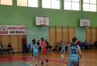 Koszykarki TS Basket rozgromiły zawodniczki z Sierakowa