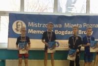 Dwa złote medale dla Husarza Gniezno