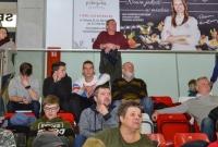 III miejsce w 1/8 finału Mistrzostw Polski Juniorek