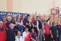 XX Regionalne Zawody Samorządowców w Tenisie Stołowym i VI Zawody Strzeleckie z karabinka pneumatycznego