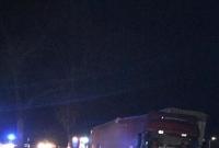 Kolejny wypadek na skrzyżowaniu w Szczytnikach Czerniejewskich