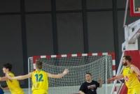 Sklep Polski MKK Gniezno - Biofarm Basket II Suchy Las 72-75