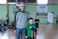 Bardzo dobry występ dzieci w Bambino Cup