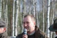 Aby powrócił las ... Pomoc poznańskich studentów