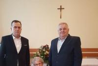 Najstarsza mieszkanka gminy Łubowo obchodziła 102 urodziny!