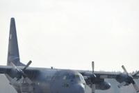 10-lat samolotu C-130 Hercules w Polsce