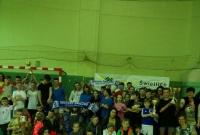 XVI halowy turniej piłki nożnej MŚS