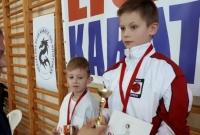Wielkopolska Liga Karate - Nekla