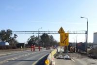 Opóźnienia włoskiego wykonawcy przy budowie drogi ekspresowej S5