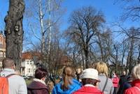 Sezon turystyczny na Trakcie Królewskim oficjalnie zainaugurowany!