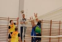 Pelikan Żydowo zwycięzcą siatkarskich zmagań