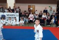 12 karateków przywiozło 11 medali!