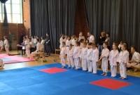 18 medali dla karateków Samuraja